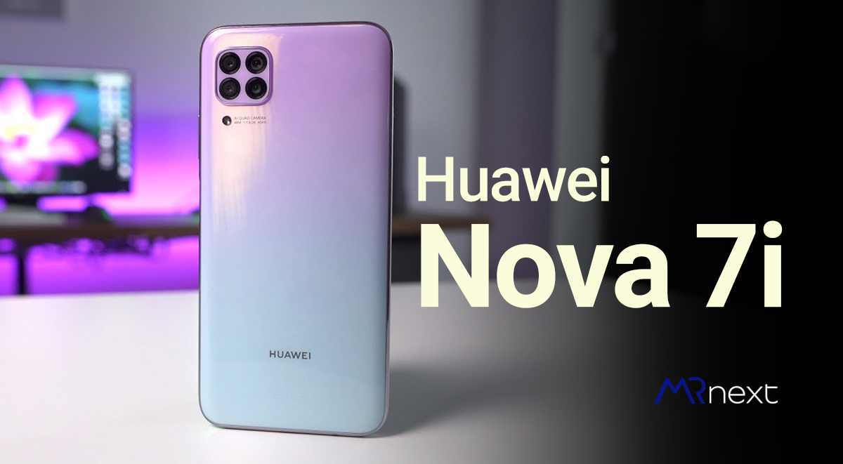 گوشی هواوی نوا 7 ای | Huawei Nova 7i