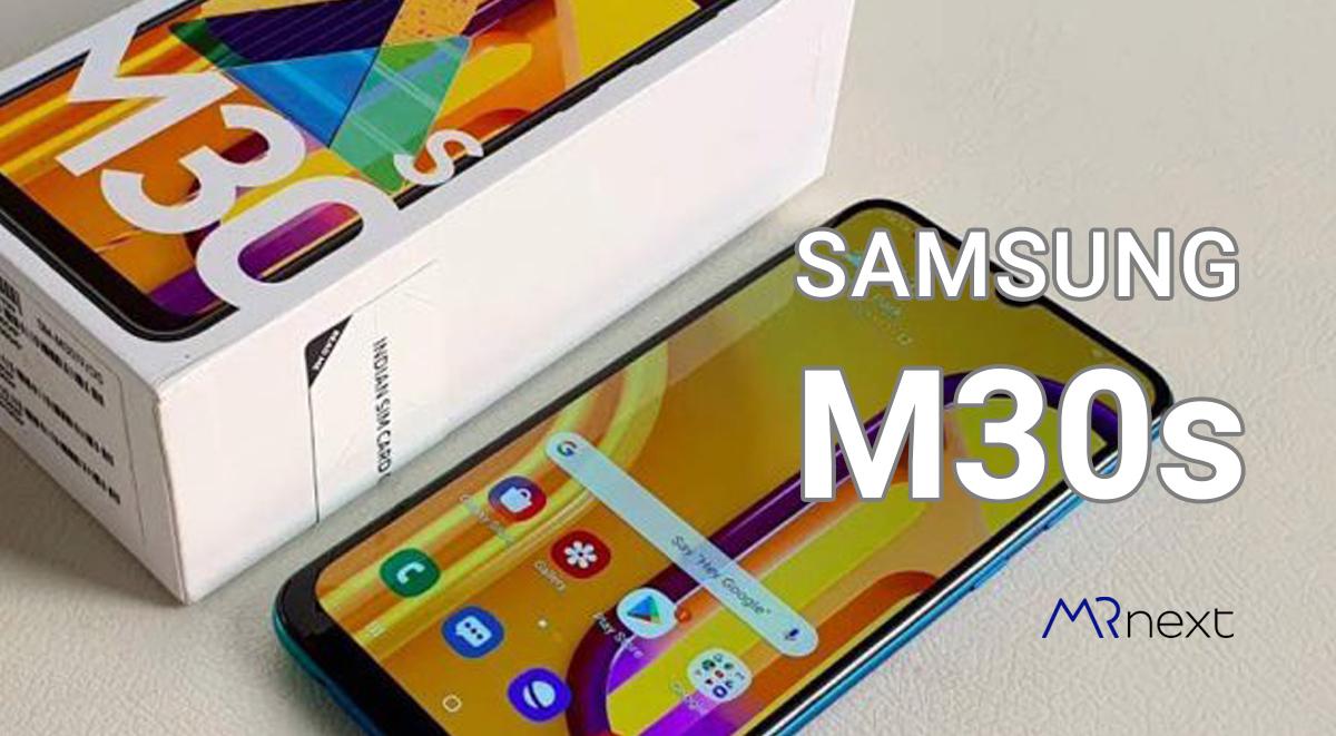 گوشی سامسونگ گلکسی اِم 30 اس | SAMSUNG Galaxy m30s