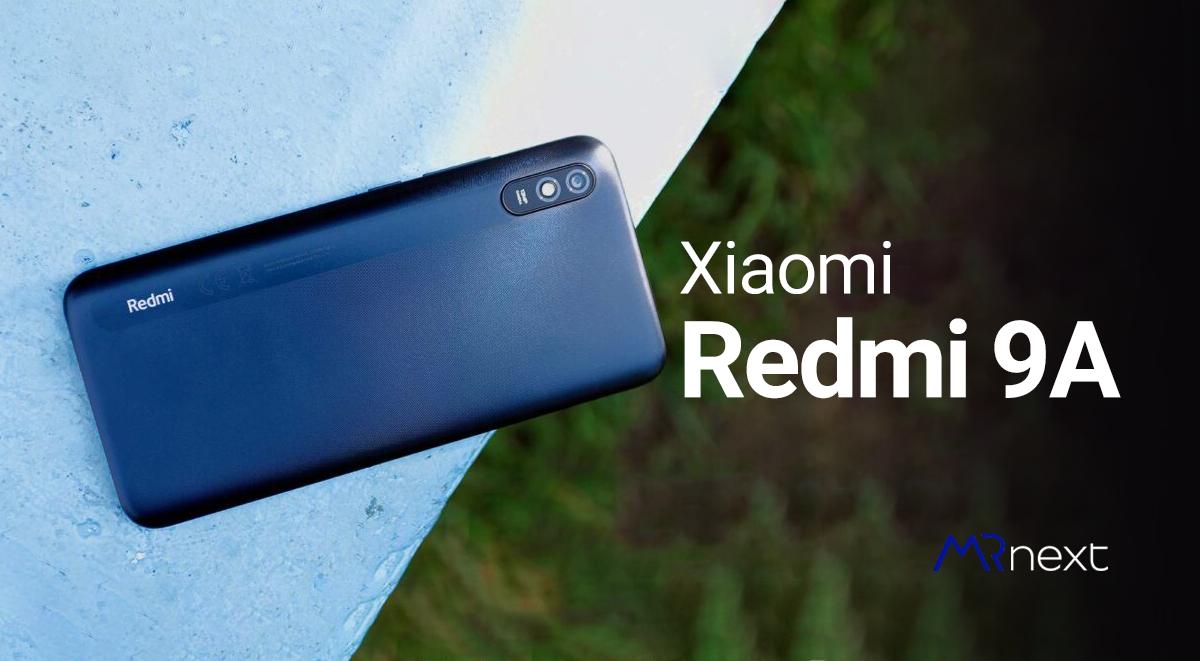 تصویر از شیائومی ردمی 9 ای | Xiaomi Redmi 9A