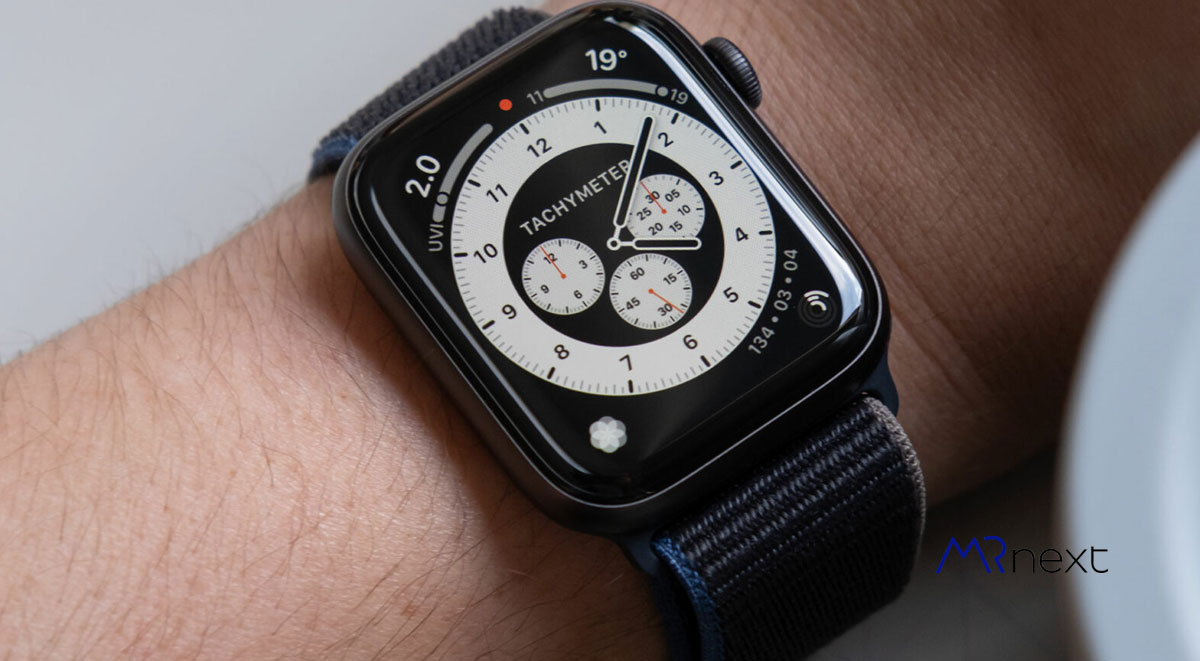 بهترین-ساعت-هوشمند-2020---اپل-واچ-سری-SE