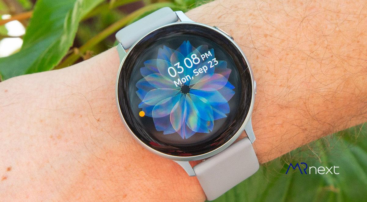 بهترین-ساعت-هوشمند-2020---سامسونگ گلگسی واچ اکتیو 2