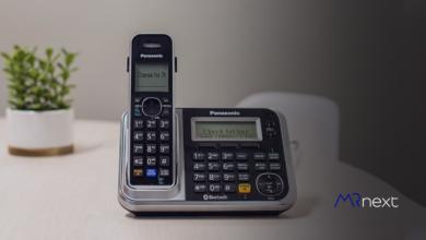 تصویر از بهترین تلفن های بی سیم پیشنهادی