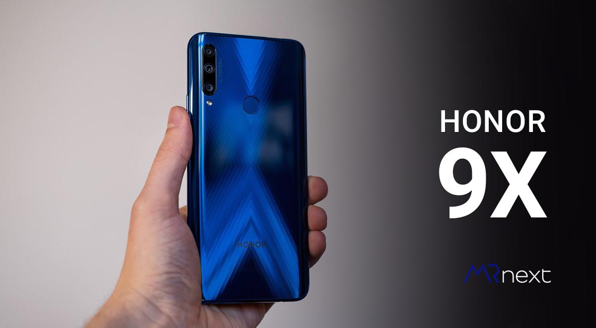 گوشی آنر ۹ ایکس | Honor 9x