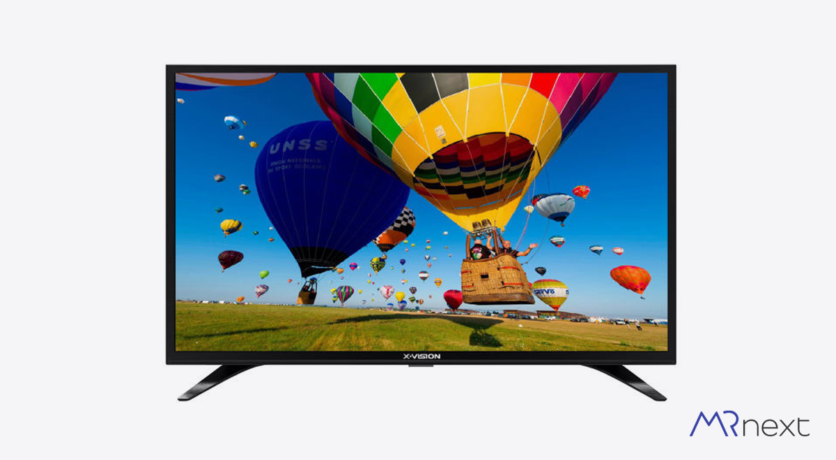 تلویزیون LED ایکس ویژن مدل 32XT530 سایز 32 اینچ