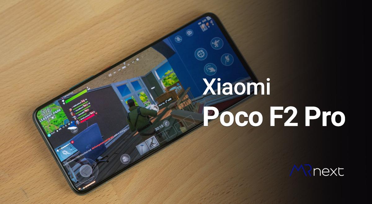 تصویر از بررسی تخصصی خرید گوشی شیائومی پوکو اف 2 پرو |  Xiaomi Poco F2 Pro