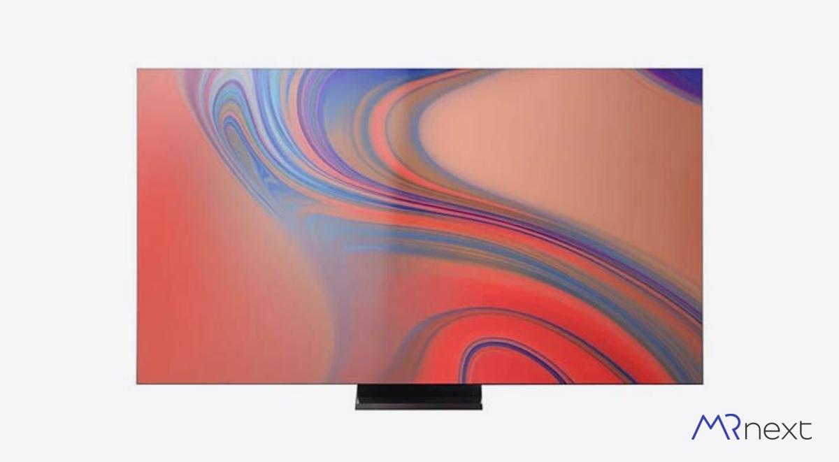 تلویزیون سامسونگ Q950TS سایز 85 اینچی