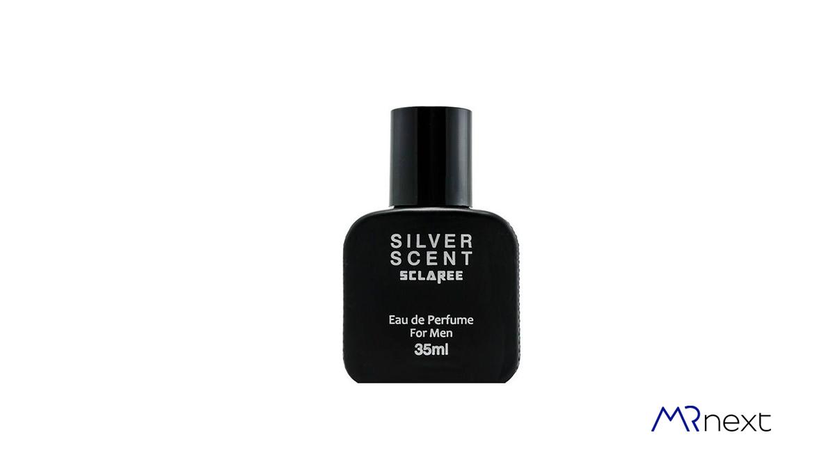 ادوپرفیوم مردانه اسکلاره مدل Silver Scent