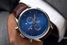 تصویر از بهترین ساعت های مچی عقربه ای مردانه
