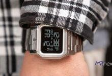 تصویر از بهترین ساعت های مچی دیجیتال مردانه
