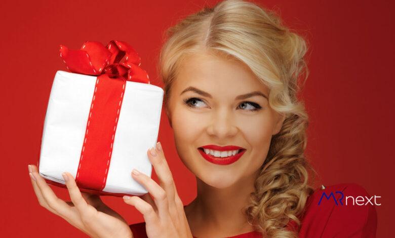 تصویر از بهترین هدیه برای دختر + 16 ایده عالی