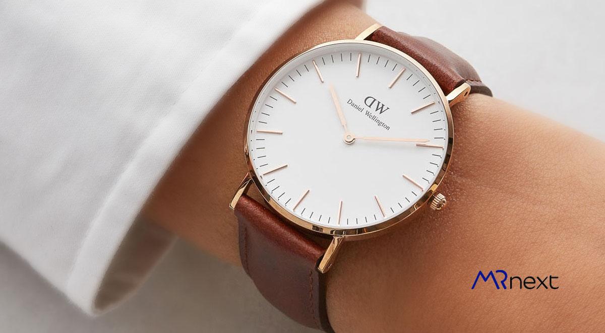 ساعت مچی زنانه دنیل ولینگتون مدل 219 مسترنکست
