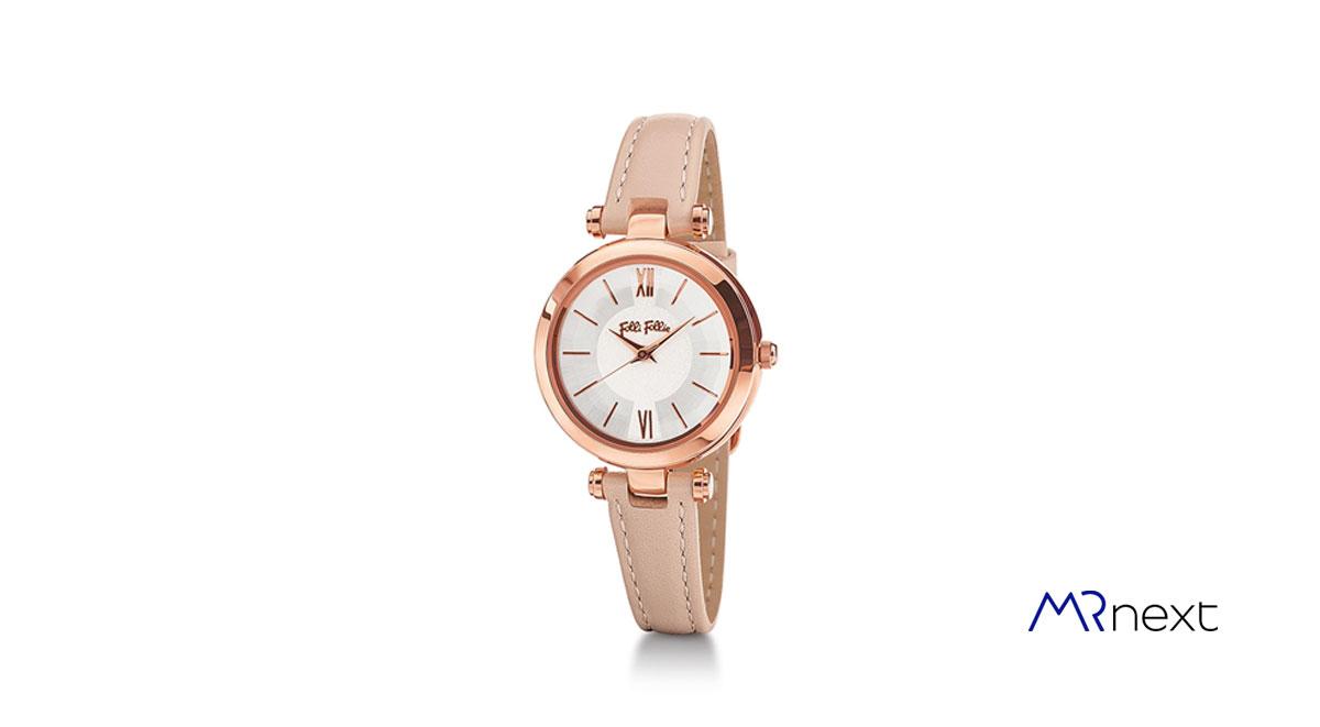 ساعت مچی زنانه فولی فولیه مدل WF16R009SPS-PI مسترنکست