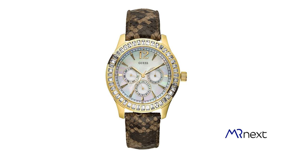 ساعت مچی عقربه ای زنانه گس مدل W15512L1 مسترنکست