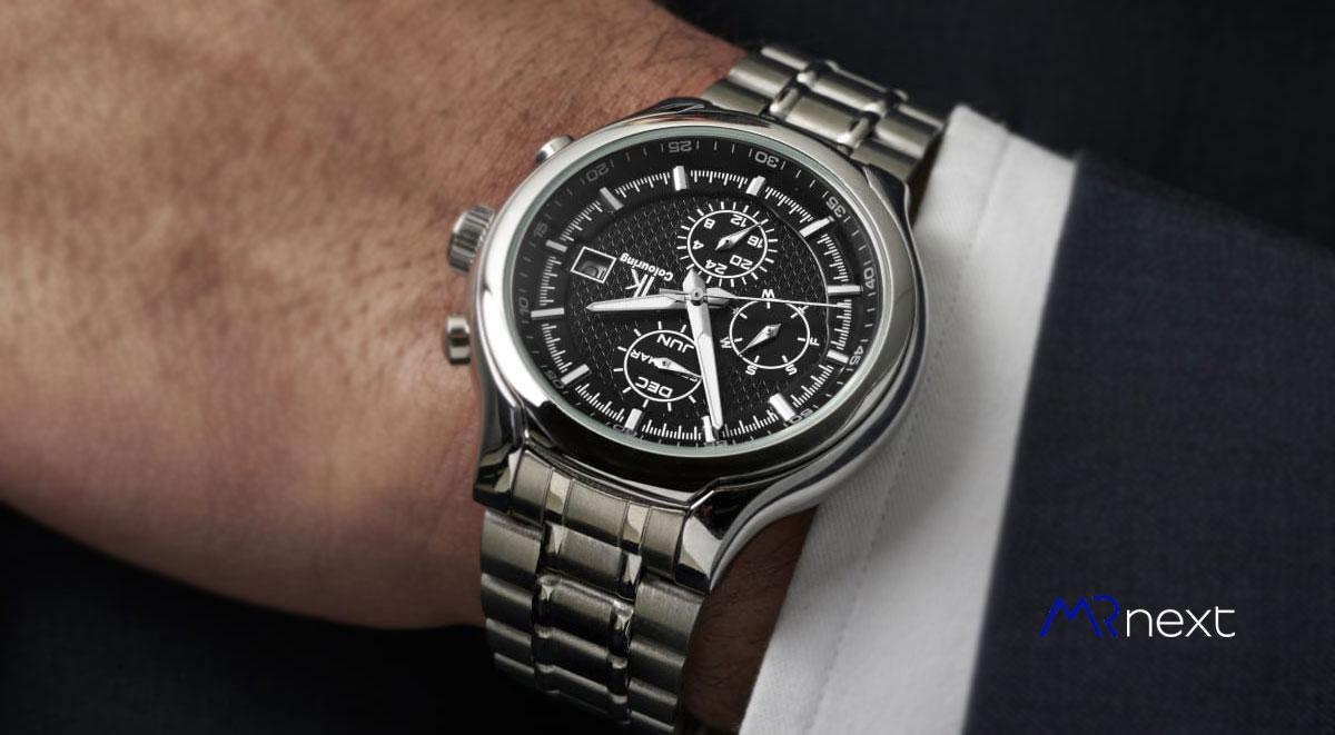 ساعت-مچی-عقربه-ای-مردانه-کنت-کول-مدل-RK50809006 مسترنکست