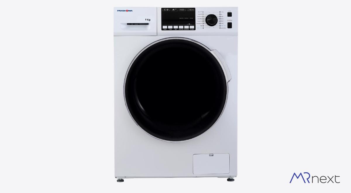 ماشین لباسشویی پاکشوما مدل TFU-94407