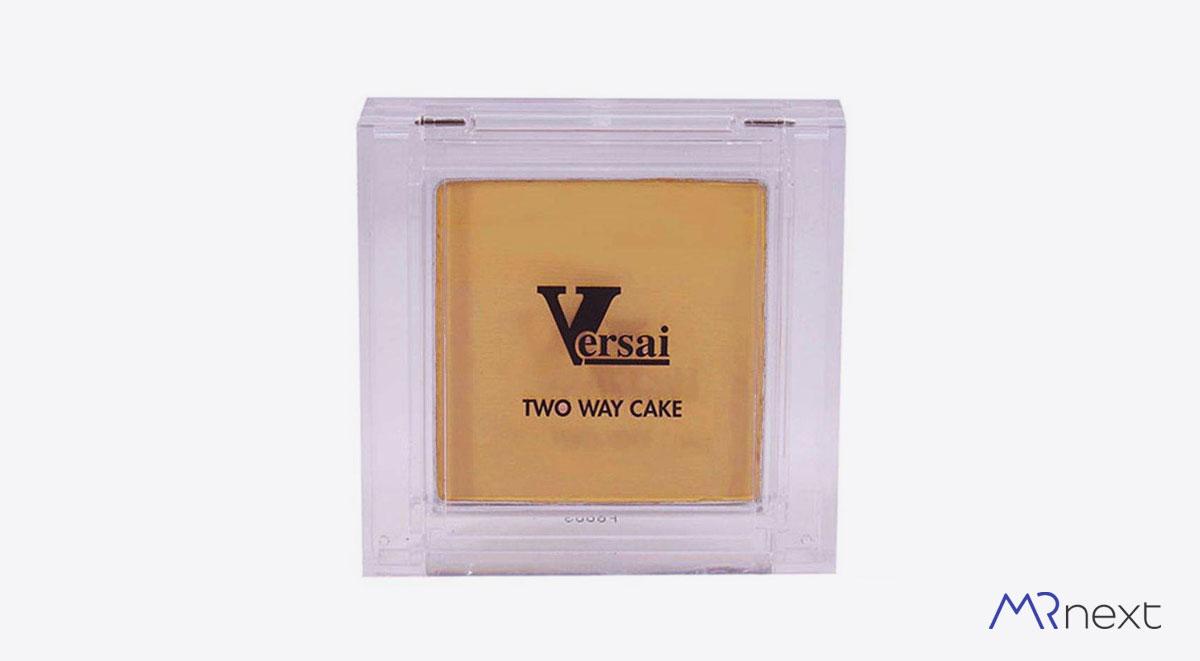 پنکک (پنکیک) ورسایhoney beige مدل tow way cake شماره 504