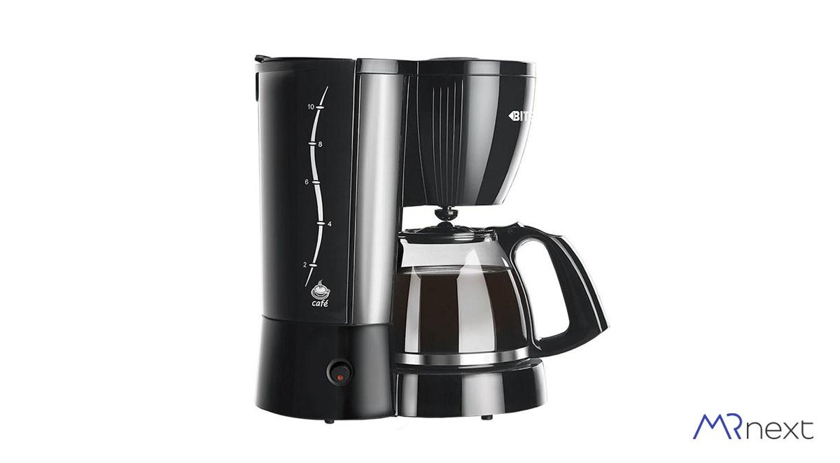 قهوه ساز بایترون مدل BKF-50 دیجی کالا مسترنکست
