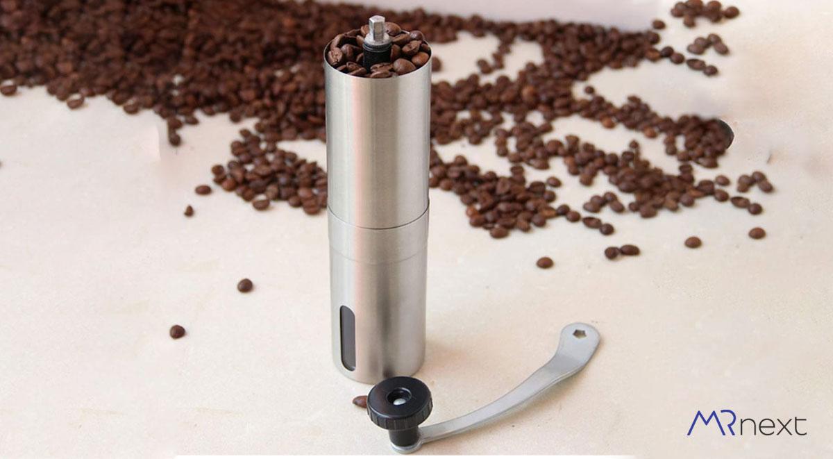 آسیاب قهوه مدل Portabl01 دیجی کالا مسترنکست