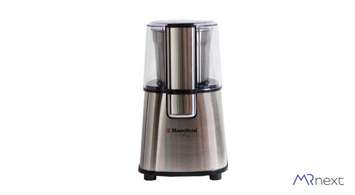 آسیاب قهوه همیلتون مدل GH-108 دیجی کالا مسترنکست