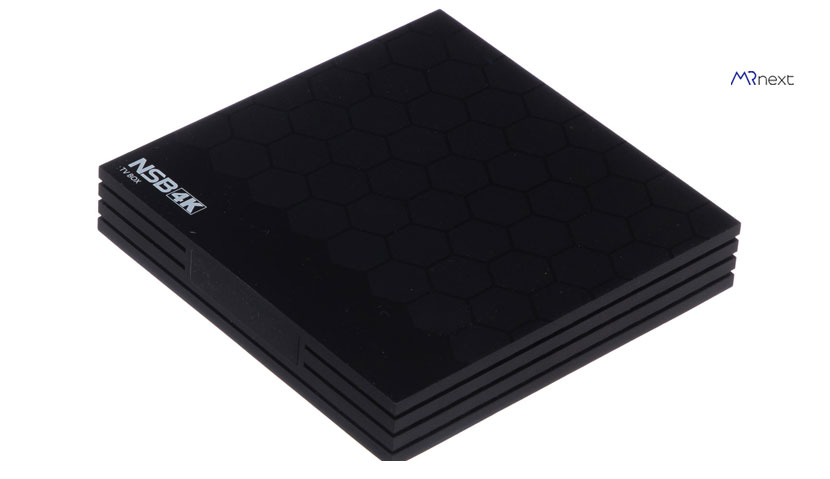 بهترین اندروید باکس - اندروید باکس نماوا تی وی مدل SH-101