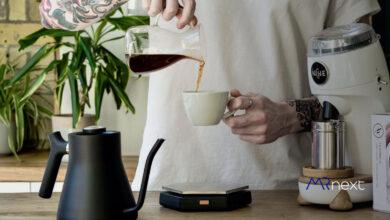 تصویر از 10 آسیاب قهوه ی برتر، که در هر خانه ای نیاز است