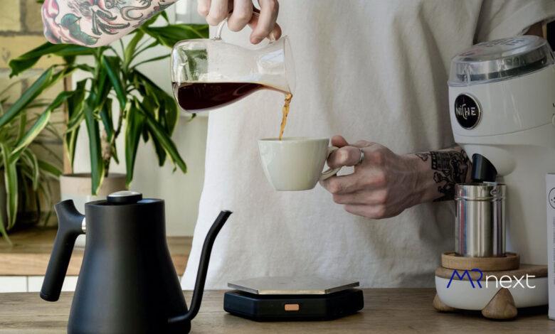 بهترین دستگاه آسیاب قهوه دیجی کالا مسترنکست