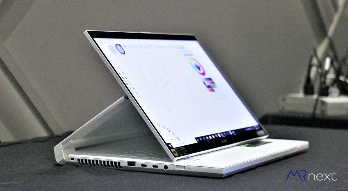 بهترین-لپ-تاپ-برای-کارهای-گرافیکی-در-سال-2020---Acer ConceptD 7---دیجی-کالا-مسترنکست