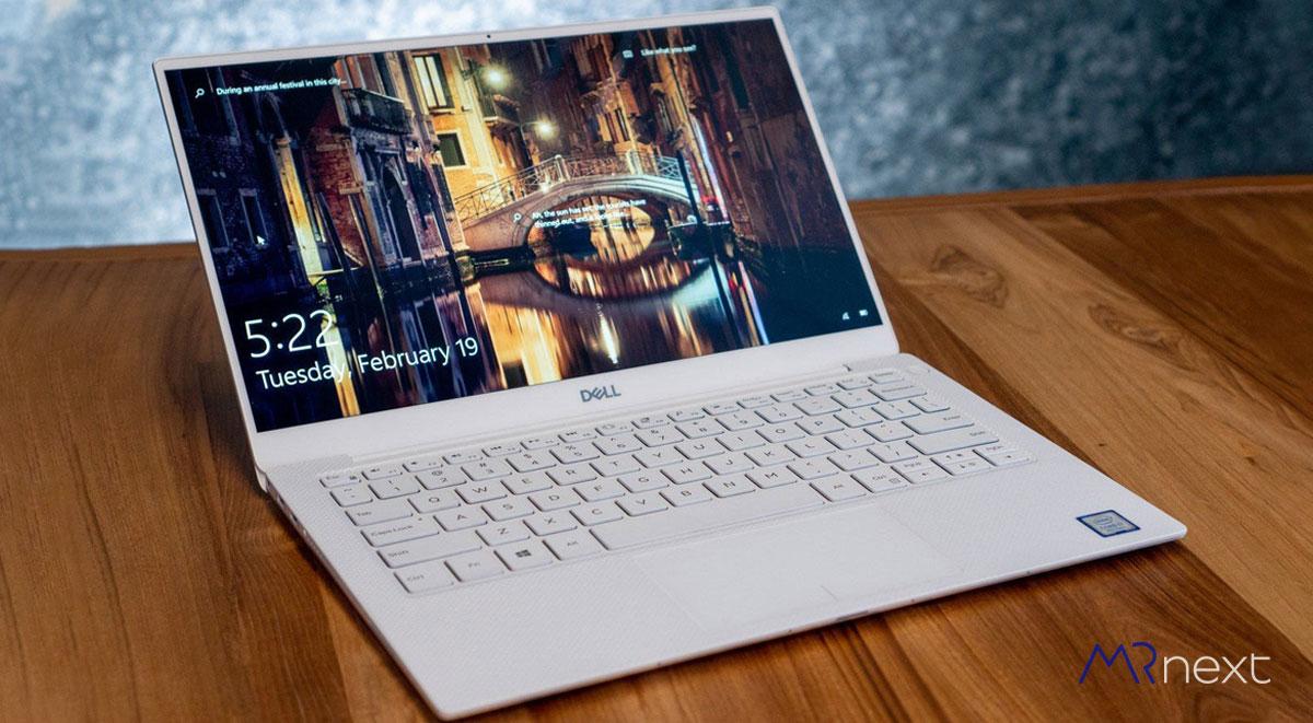 بهترین-لپ-تاپ-برای-کارهای-گرافیکی-در-سال-2020---Dell XPS 13---دیجی-کالا-مسترنکست