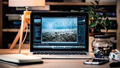 تصویر از بهترین لپ تاپ برای کارهای گرافیکی بر اساس قیمت