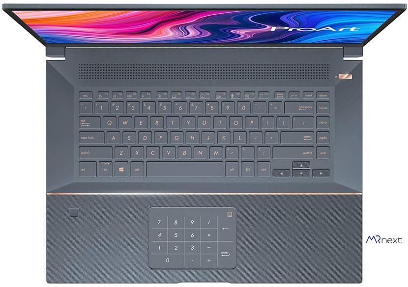 بهترین-لپ-تاپ-های-ایسوس-2020--ProArt-StudioBook-Pro-17-W700G3T
