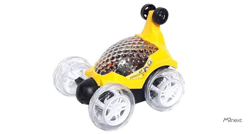 دیجی کالا اسباب بازی پسرانه - قیمت و خرید ماشین دیوانه کنترلی