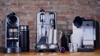 تصویر از بهترین قهوه ساز برقی و خانگی برای خرید