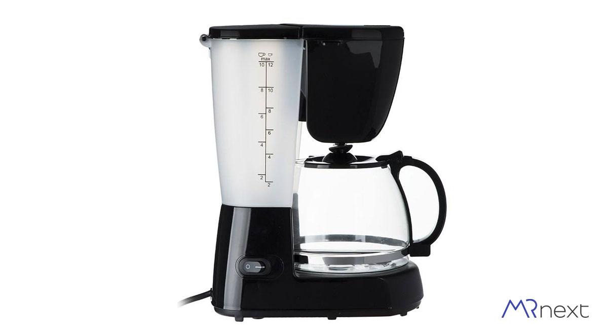 قهوه ساز متئو مدل MCM 60 دیجی کالا مسترنکست