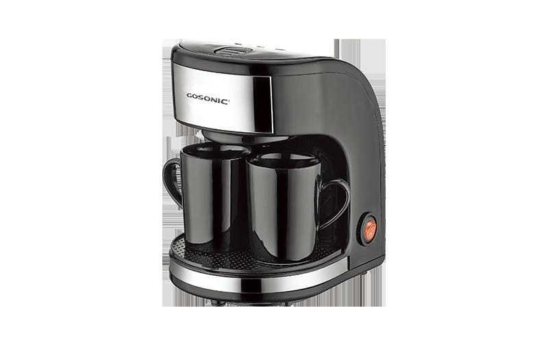 قهوه ساز گوسونیک مدل GCM 861 دیجی کالا مسترنکست