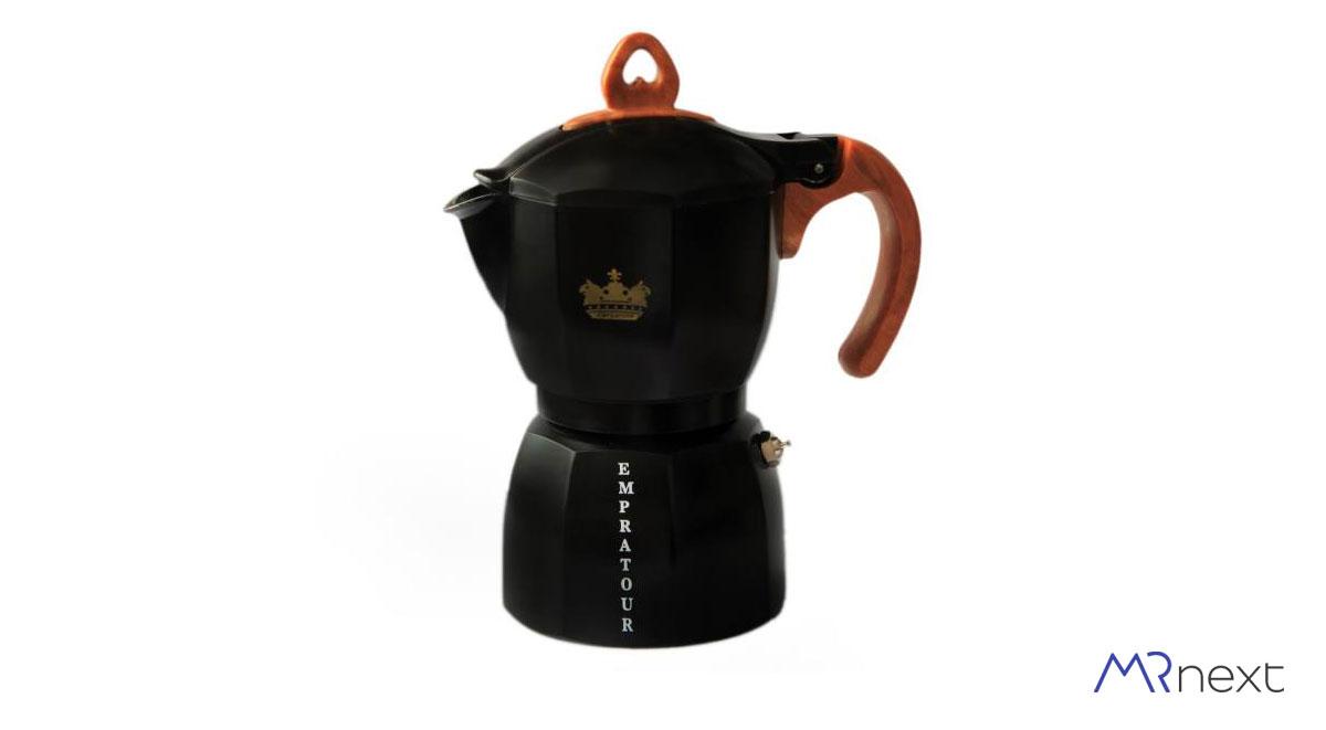 پرفروش-ترین-و-بهترین-موکاپات-دیجی-کالا-مسترنکست--قهوه جوش امپراتور مدل AQ 4 Cups