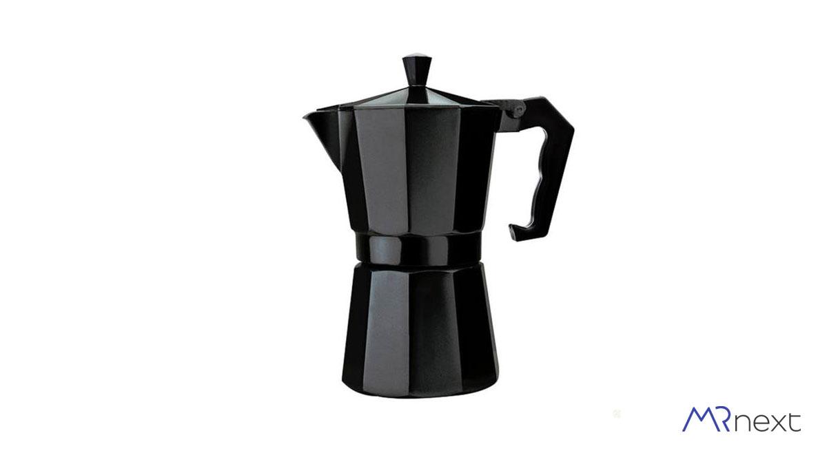 پرفروش-ترین-و-بهترین-موکاپات-دیجی-کالا-مسترنکست-قهوه جوش رومکس مدل MZ 6 Cups