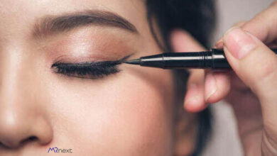 تصویر از معرفی ده برند برتر خط چشم