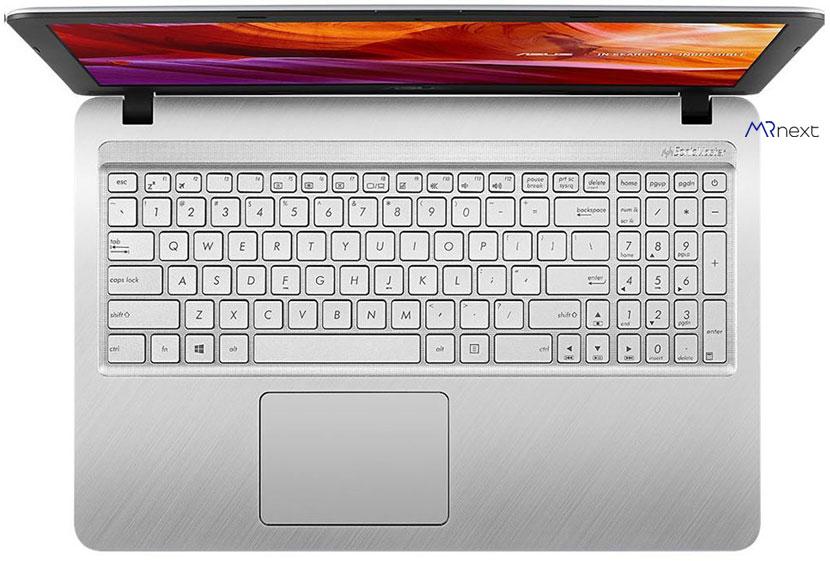 بهترین لپ تاپ های زیر 15 میلیون تومان -Asus VivoBook X543MA – NP