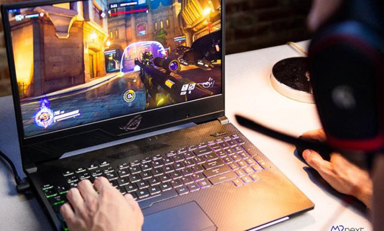 تصویر از بهترین لپ تاپ های گیمینگ بازار