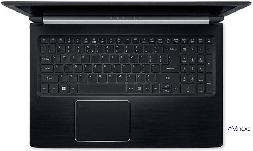 بهترین لپ تاپ برنامه نویسی Acer Aspire A715