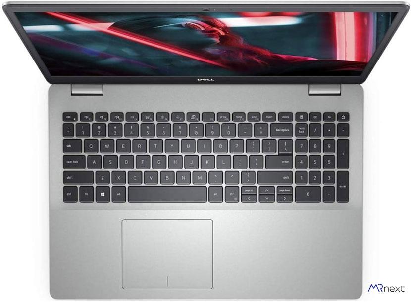 بهترین لپ تاپ برای برنامه نویسی -Dell Inspiron 5593