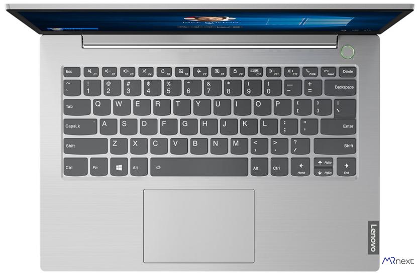 بهترین لپ تاپ برای برنامه نویسی -Lenovo ThinkBook 14-A