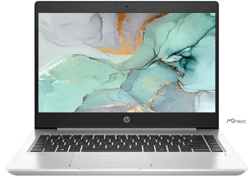 بهترین لپ تاپ برای برنامه نویسی - hp probook 450 g7