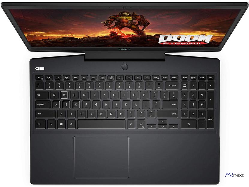 بهترین لپ تاپ برای دانشجویان -لپ تاپ 15 اینچی دل مدل G5 15-5500