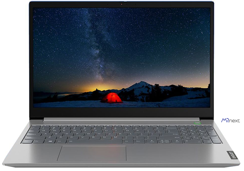 بهترین لپ تاپ دانشجویی لپ تاپ 15 اینچی لنوو مدل ThinkBook 15 - IML - NP