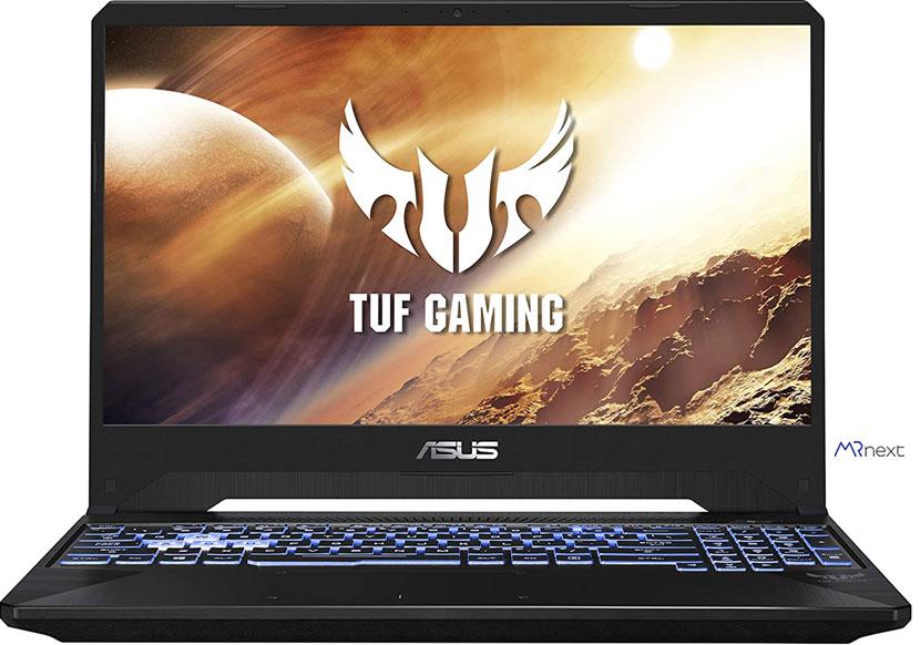 بهترین-لپ-تاپ-های-زیر-30-میلیون-تومان---ASUS-FX505DT