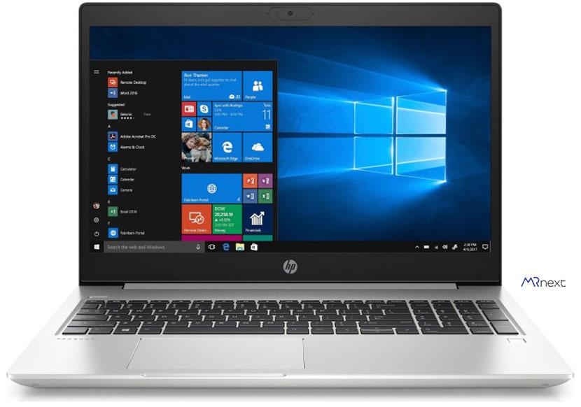 بهترین لپ تاپ های زیر 30 میلیون تومان -HP ProBook 450 G7