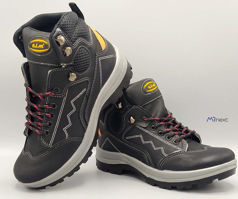 بهترین کفش کوهنوردی - کفش کوهنوردی ای ال ام مدل برسام کد 33