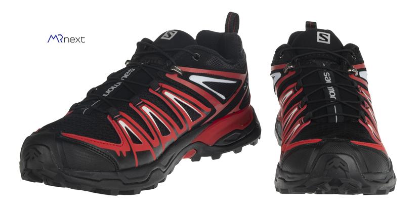بهترین کفش کوهنوردی - کفش کوهنوردی مردانه سالومون مدل Prim