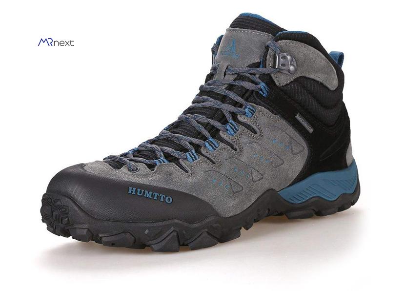 بهترین کفش کوهنوردی - کفش کوهنوردی مردانه هامتو مدل 1-290027 A